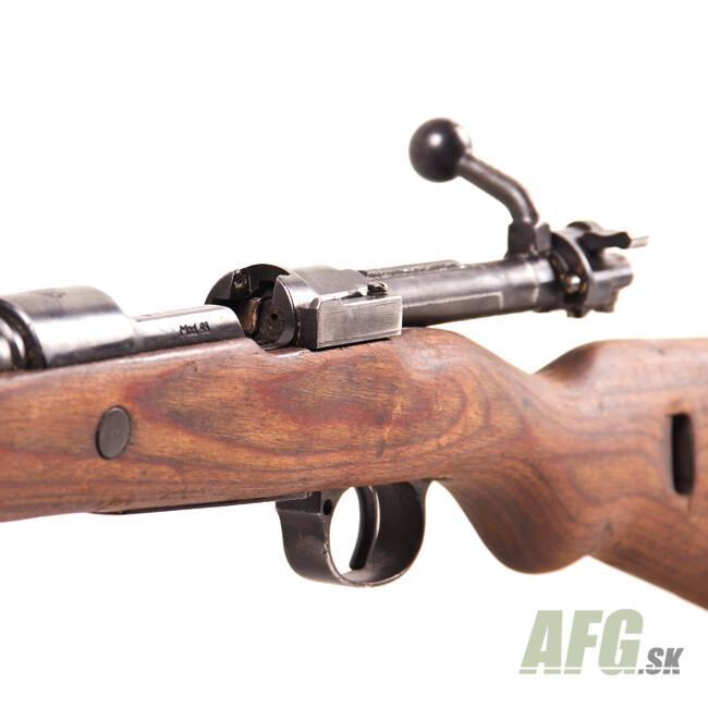 Rifles Mauser K98 cal 8x57 - AFG-defense eu - army, military