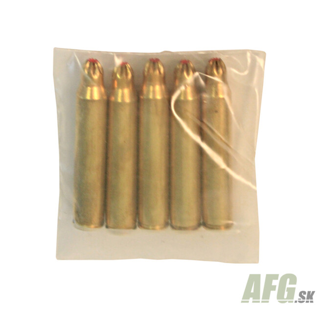 Expansion ammunition 7x64 blank weapons and ammunition for Amo manufacturing spain