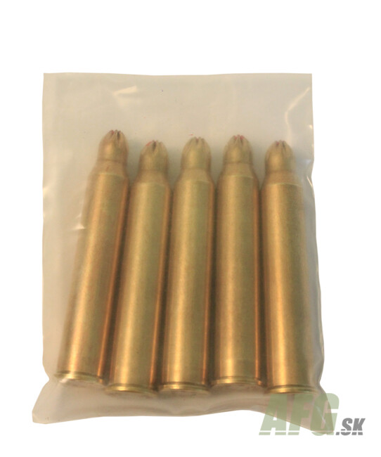 Expansion ammunition 7x65 r blank weapons and ammunition for Amo manufacturing spain