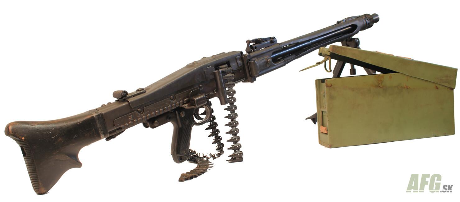 m53 machine gun