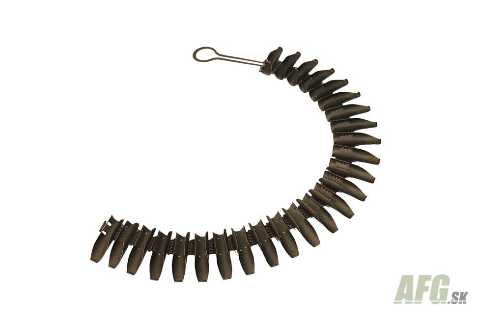Machine Gun Ammo Belt Machine Gun Cartridge Belt For