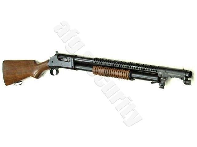 hellfighter trench shotgun how to get