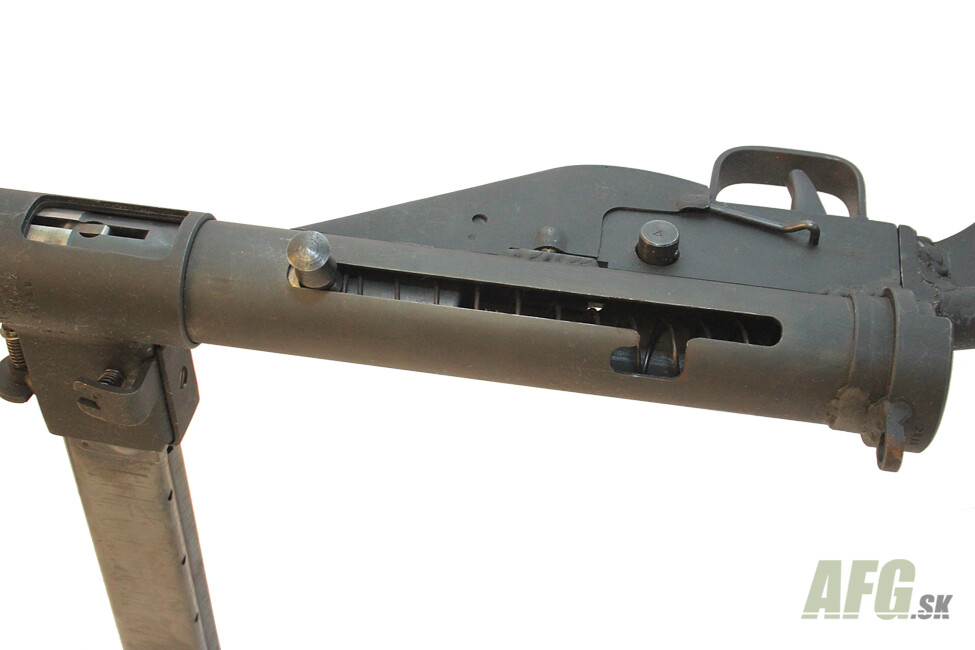 Rifles STEN BMK 2 new cal 9mm Luger - AFG-defense eu - army