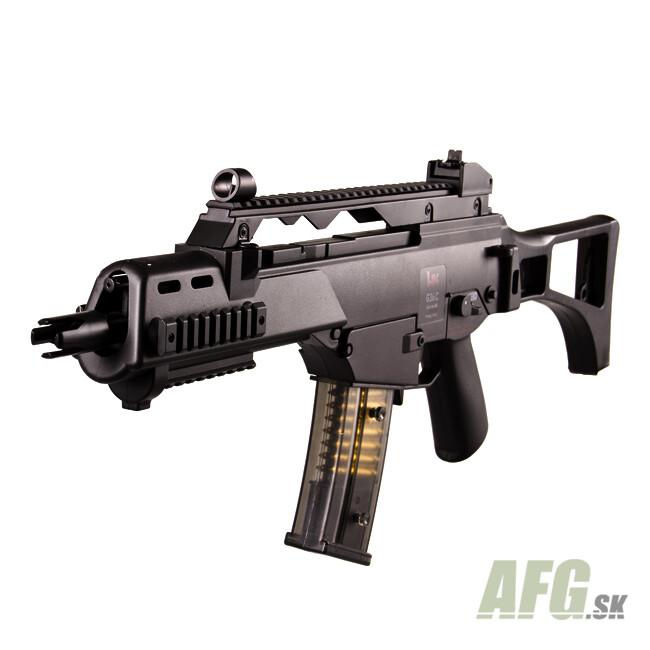Airsoft submachine gun H&K G36 C AEG - AFG-defense eu - army