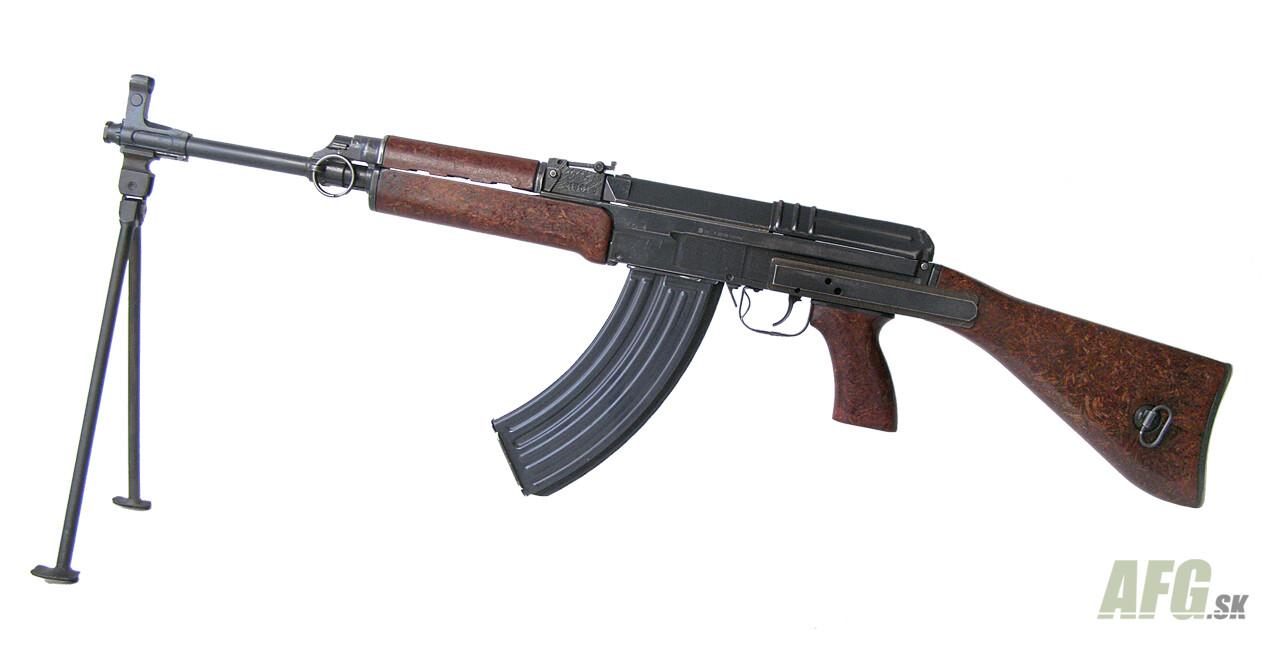 Rifles vz 58 Pi cal 7,62x39 1 class - AFG-defense eu - army