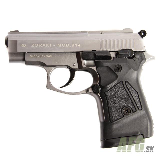 gas pistol atak zoraki 914 auto titanium cal 9mm knall weapons rh afg defense eu Zoraki 925 Mod Zoraki 9Mm