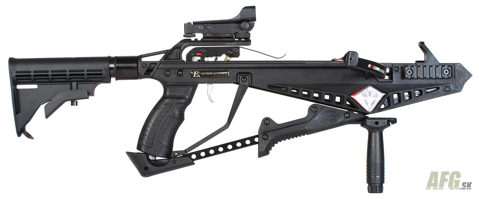 Crossbow recurve Ek-Archery Cobra R9 90 Lbs De luxe - AFG-defense eu