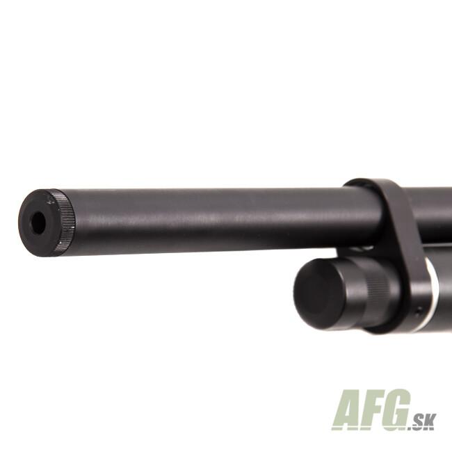 Air rifle Crosman Benjamin Marauder cal  4 5 mm ( 177), wood