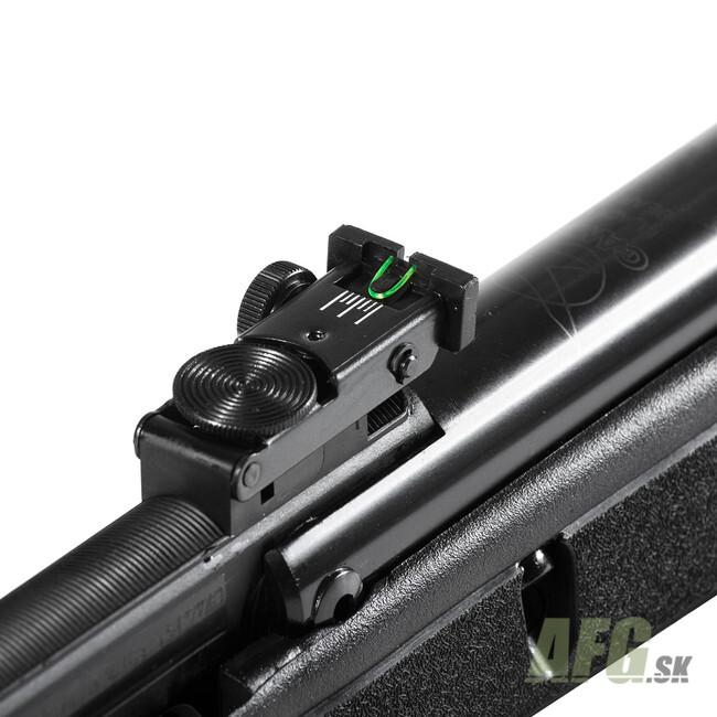 Air rifle Gamo Black Bear cal  4,5 mm - AFG-defense eu - army