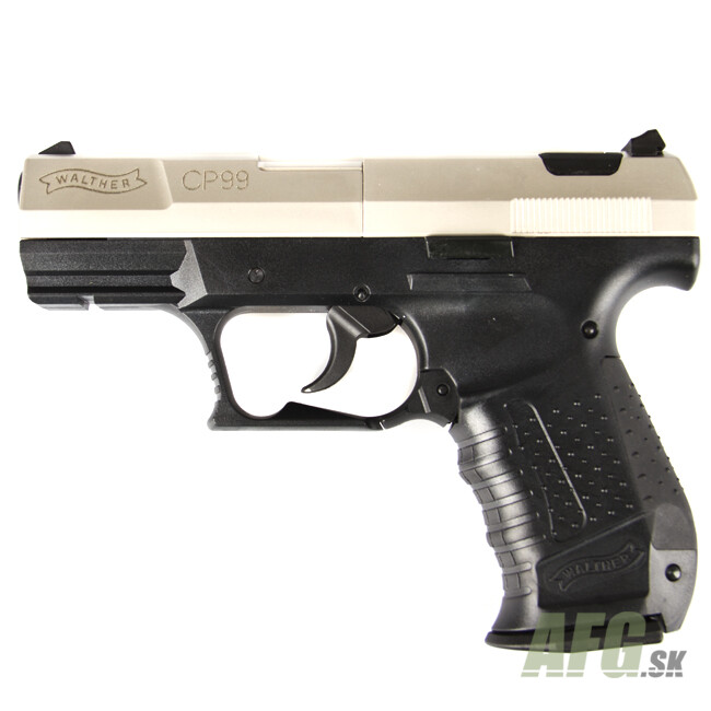 air pistol umarex walther cp99 bicolor cal 4 5 mm weapons and rh afg defense eu CP99 Compact Walther CP99 BB Gun