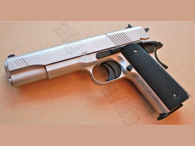 colt 9mm: