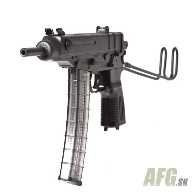Pistol SA vz  61 cal  22 LR CSA - AFG-defense eu - army