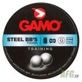 BB pellts Gamo Bolas 500 ks, cal. 4,5 mm