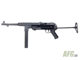 Submachine gun GSG MP 40 Standard cal. 9 x 19