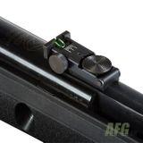 Air rifle Gamo Black Knight IGT mach cal. 6,35 mm Pack
