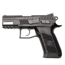 Airsoft pistol CZ 75 P07 Duty CO2 cal. 4,5 mm