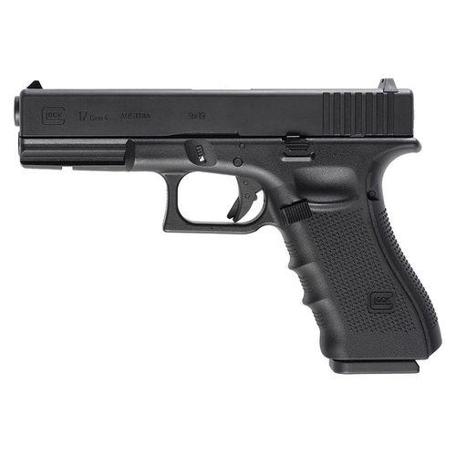 Airsoft pistol Glock 17  Gen4 blow-back AG CO2