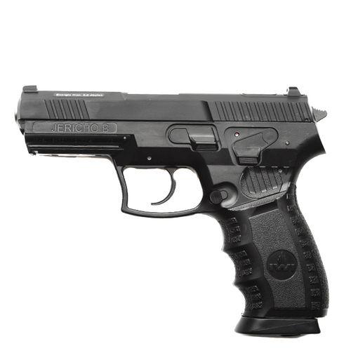 Air pistol IWI Jericho B AGCO2