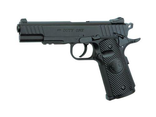 Air pistol STI Duty One CO2, 4.5 mm