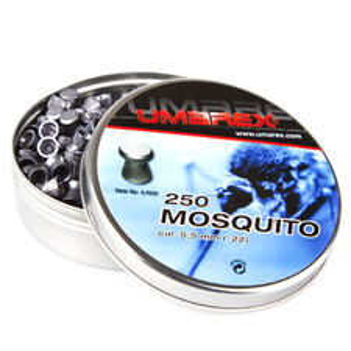 Pellets Umarex Mosquito 250 cal.5,5mm