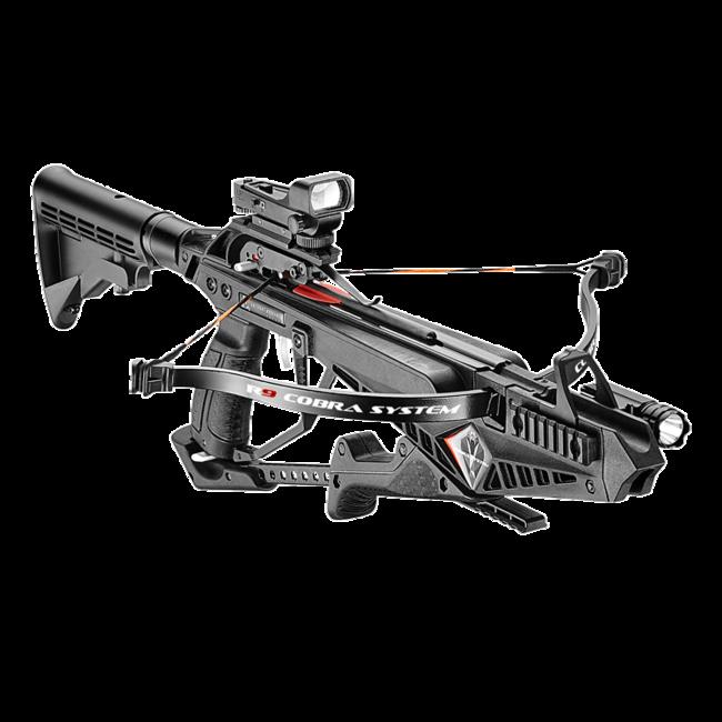 Crossbow recurve Ek-Archery Cobra R9 90 Lbs De luxe - AFG