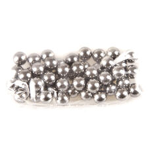 Steel balls for crossbow Royal 6mm
