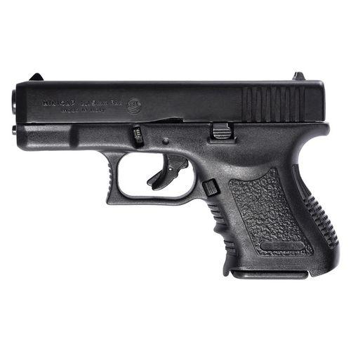Gas pistol Bruni MiniGAP black cal. 9 mm