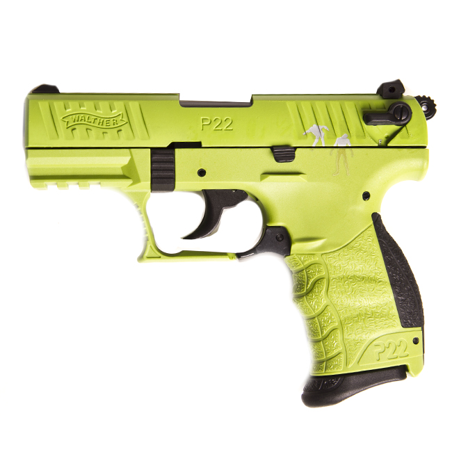 Gas Pistol Umarex Walther PQ Zombster Weapons And Ammunition - Invoice templates word largest online gun store