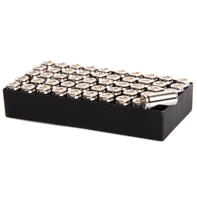 Blank cartridge Fiocchi 9 mm P A K , 50 pcs - AFG-defense eu - army