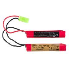 Airsoft battery 7,2V 800 mAh