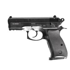Airsoft pistol CZ 75 D Compact 6 mm Gas, black