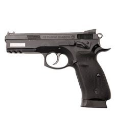 Airsoft pistol CZ 75 SP-01 CO2 Shadow cal. 4,5 mm