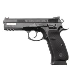 Airsoft pistol CZ 75 SP-01 Shadow, spring cal. 6 mm