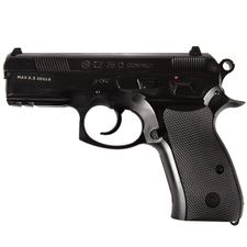 Airsoft pistol CZ 75D compact, spring 6 mm BBs