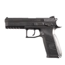 Airsoft pistol CZ P-09 Duty CO2, cal. 4,5 mm