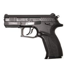 Airsoft pistol Grand Power P1 Mk CO2 GNB metal slide
