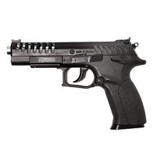 Airsoft pistol Grand Power X-Calibur CO2 GNB metal slide