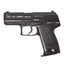 Airsoft pistol Heckler&Koch USP Compact GAS