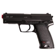 Airsoft pistol H&K USP ASG