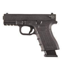 Airsoft pistol M22 CO BB 6 mm, Black