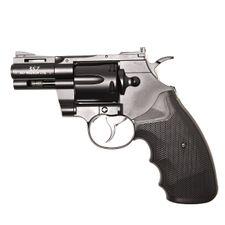 "Airsoft revolver CO2 Legends 357 2,5"" black"