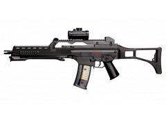 Airsoft submachine gun H&K G36 Sniper ASG