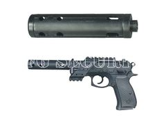 Airsoft silencer CZ 75 D Compact