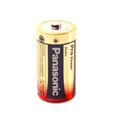 Battery Panasonic LR14 1,5 V Alkaline, 1 pc