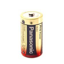 Battery Panasonic LR14 1,5 V Alkaline, 1 pc