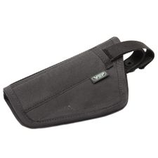 Hip holster  Glock 17 without magazine, right