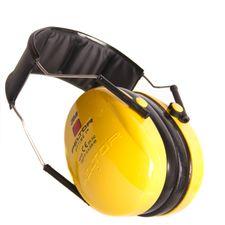 Ear protection Peltor Optime I, yellow