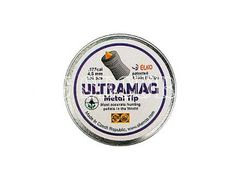 Pellets ULTRAMAG- METAL TIP JSB 4,5mm