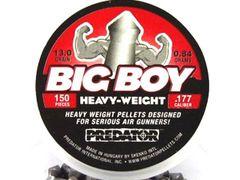 Pellets Big Boy, cal. 4,5 mm