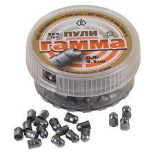 Pellets Gamma cal. 4,5 mm 0,80 g/ 250 pcs